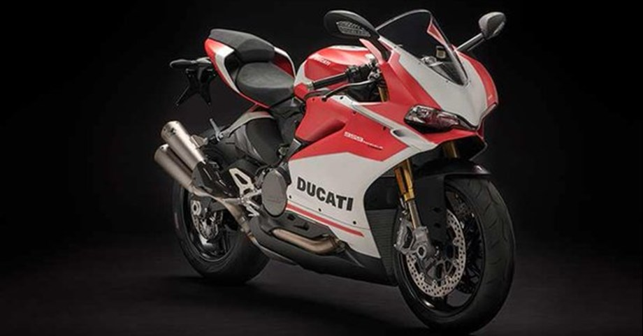 Ducati launches superbike 959 Panigale Corse priced at Rs 15.2 lakh