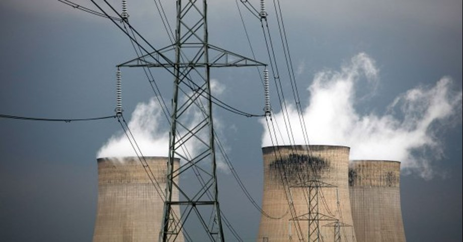 IEA worries of coal plants in Asia to achieve climate change targets