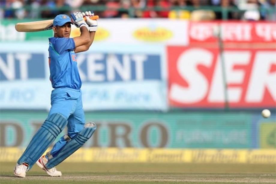 India vs Aus: MS Dhoni, 5th Indian to reach 10,000 run-mark in ODI