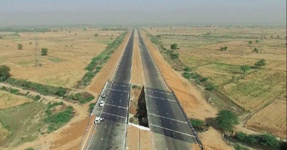 PM Modi to inaugurate KMP Expressway today, will reduce burden of 50 thousand vehicles from Delhi