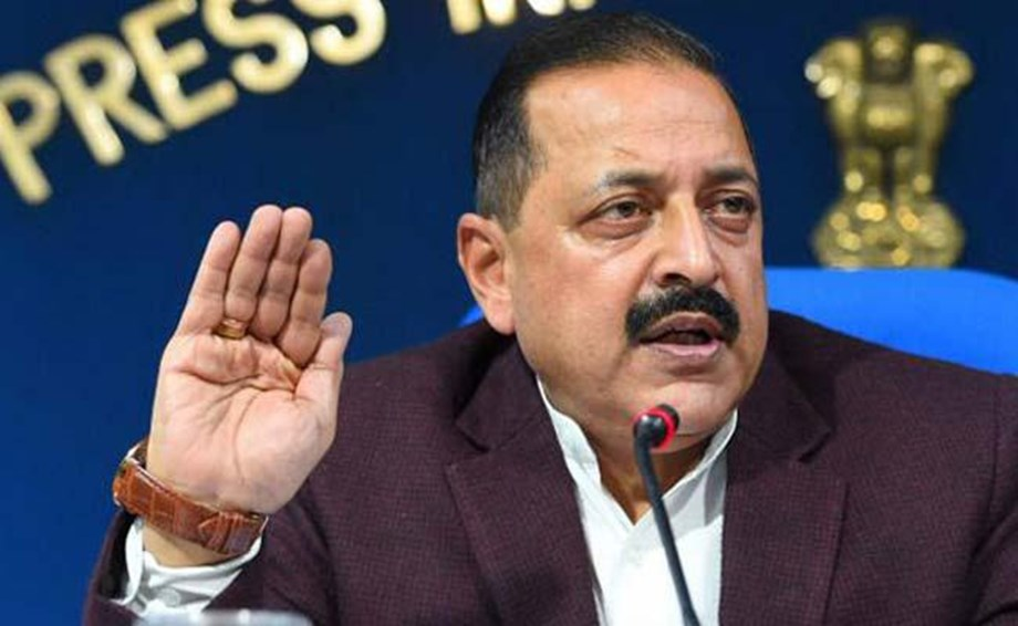 2,000 public authorities under RTI, says Jitendra Singh