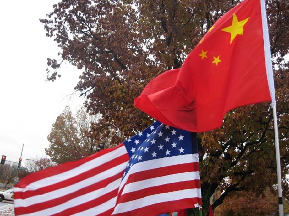 U.S-China must resolve trade tensions via talks: Chinese diplomat