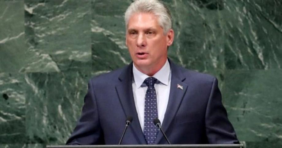 Cuban artists demand government to revise legislation increasing censorship
