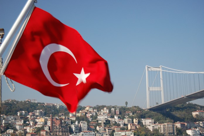 Nationwide crackdown in Turkey on Gulen links leads to 140 arrests