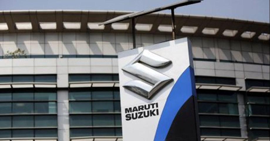 Maruti Suzuki to increase prices in January