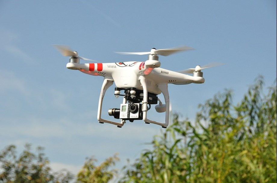 Ghana to commence medical drone facilities in Q2 2019