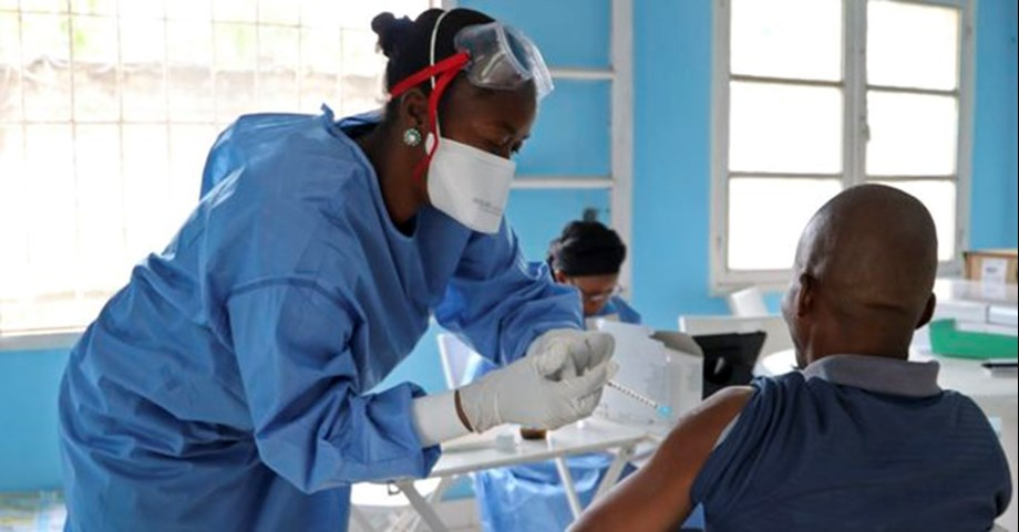 Uganda will begin vaccinating frontline health workers against Ebola