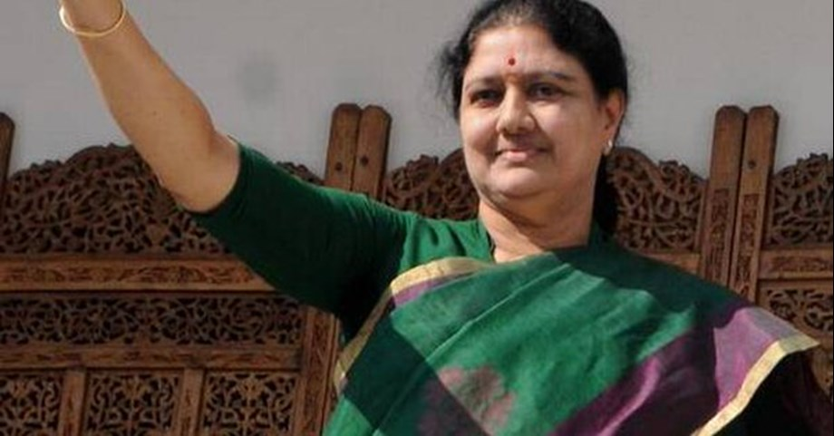TN court orders B'luru jail to produce Sasikala in FERA case