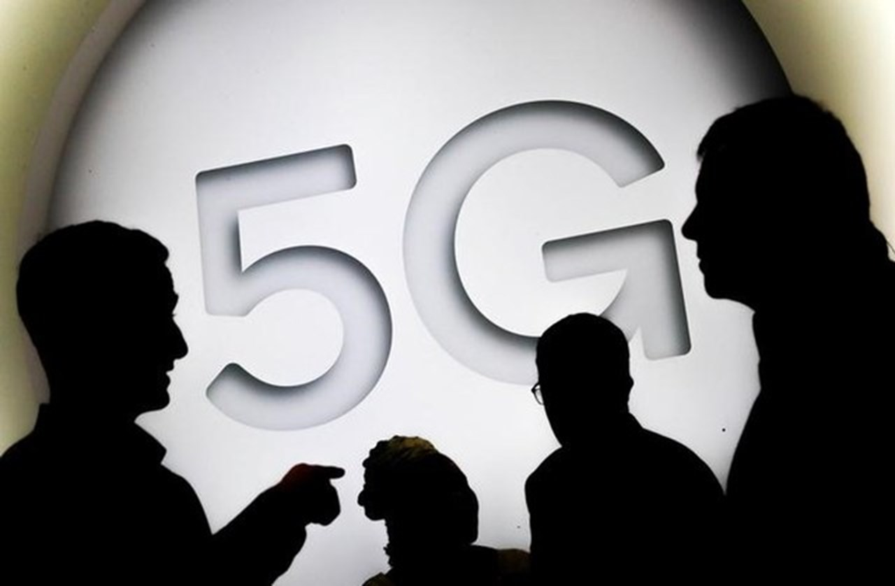 German officials pushing to exclude Chinese firms from 5G deal