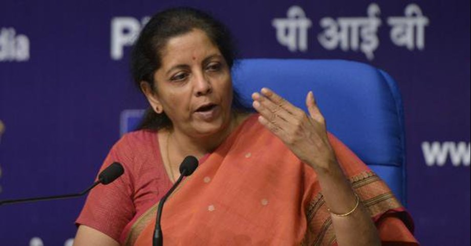 Sitharaman reiterates no corruption in Rafale deal, calls Bofors a scam