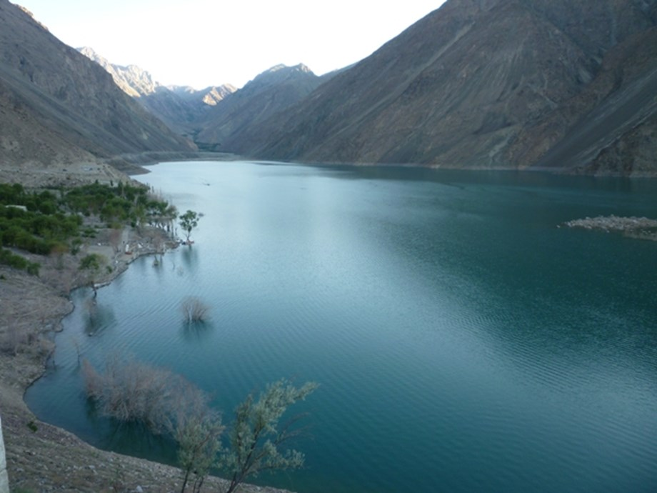 Pakistan invites India to inspect Indus basin as mandated under waters treaty