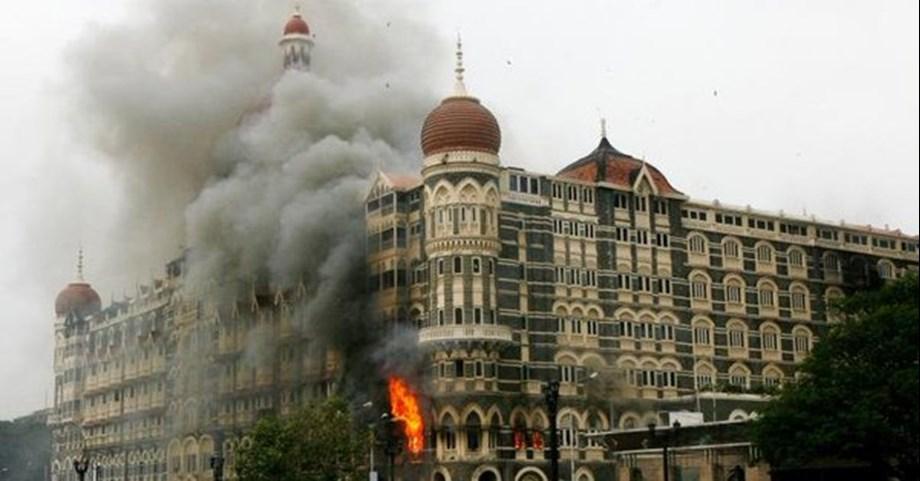 Prez Kovind, Modi pay tributes to victims of 26/11 Mumbai terror attacks