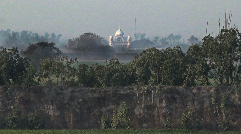 Punjab min alleges of 'ignoring' Cong leader in ceremony of Kartarpur corridor