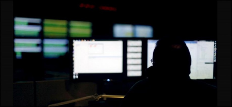 AI enabled command, control center to monitor, manage IT system of govt dept