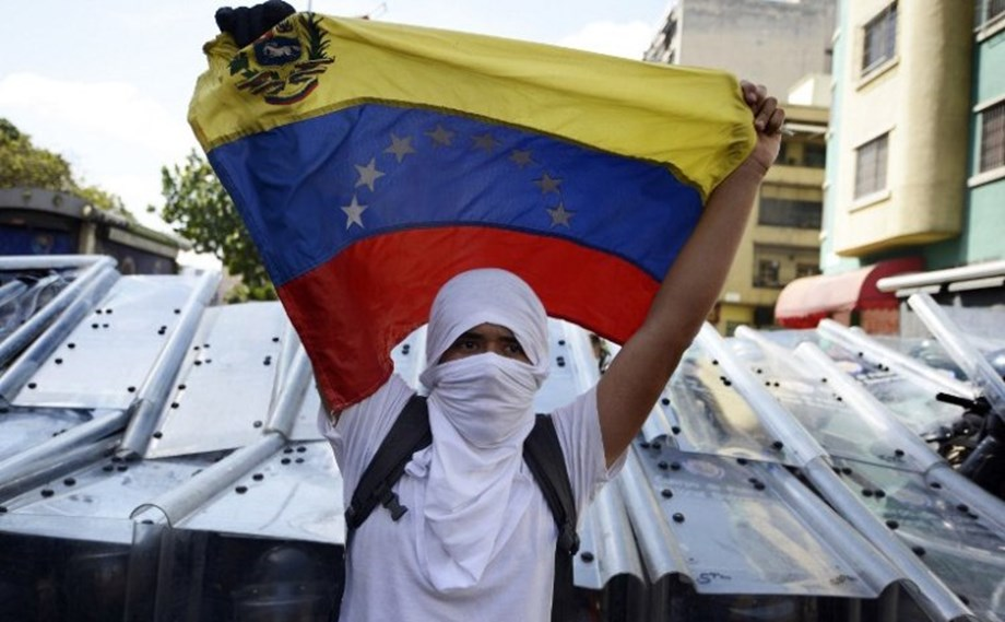 UN expresses concern over rising arrests in Venezuela amid political crisis