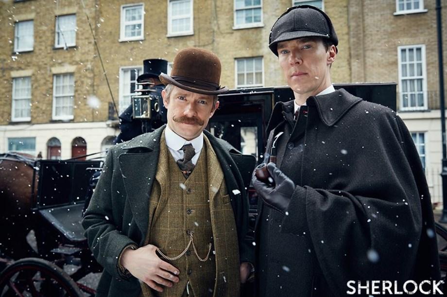 Sherlock Season 5 – Why Benedict Cumberbatch-starring series can't be dropped