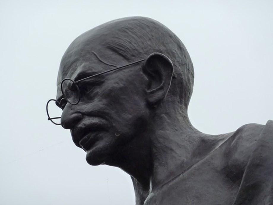 Resolution celebrating Mahatma Gandhi's lergacy introduced in US House