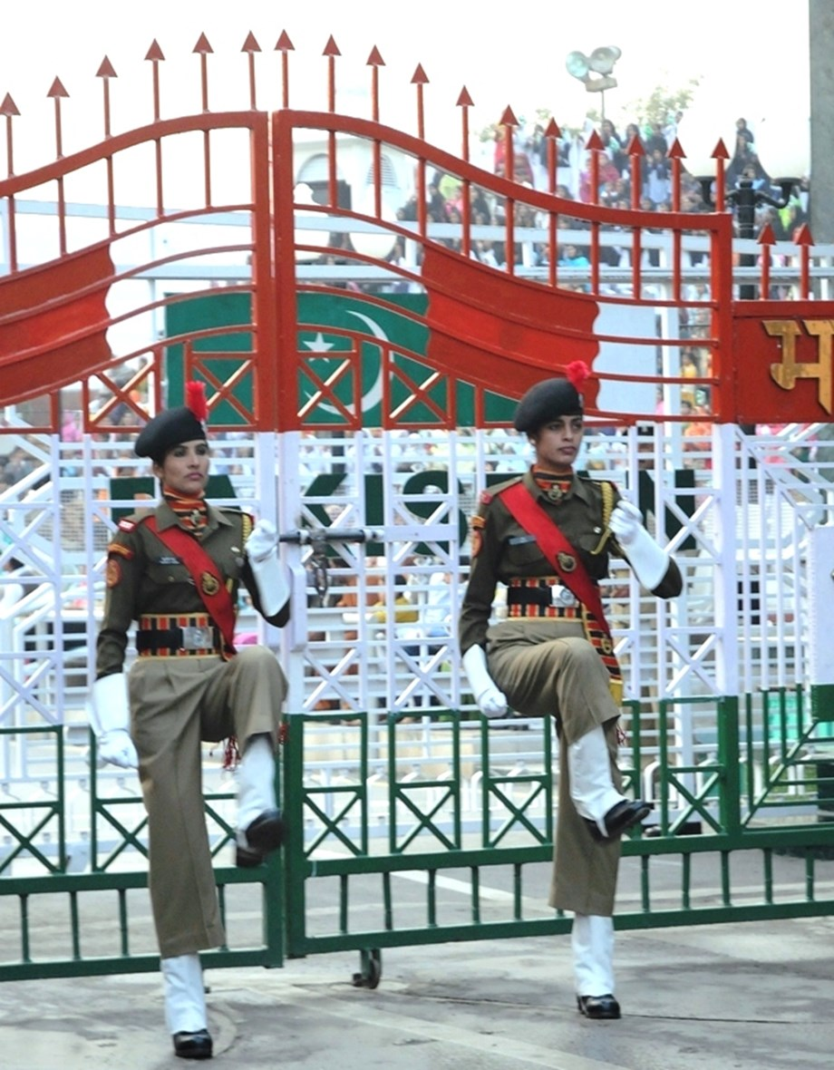 Financial safety not national security reason for women to join BSF: Study