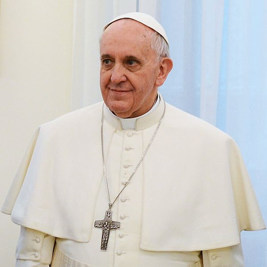 UPDATE 2-Pope backs carbon pricing to stem global warming and appeals to deniers