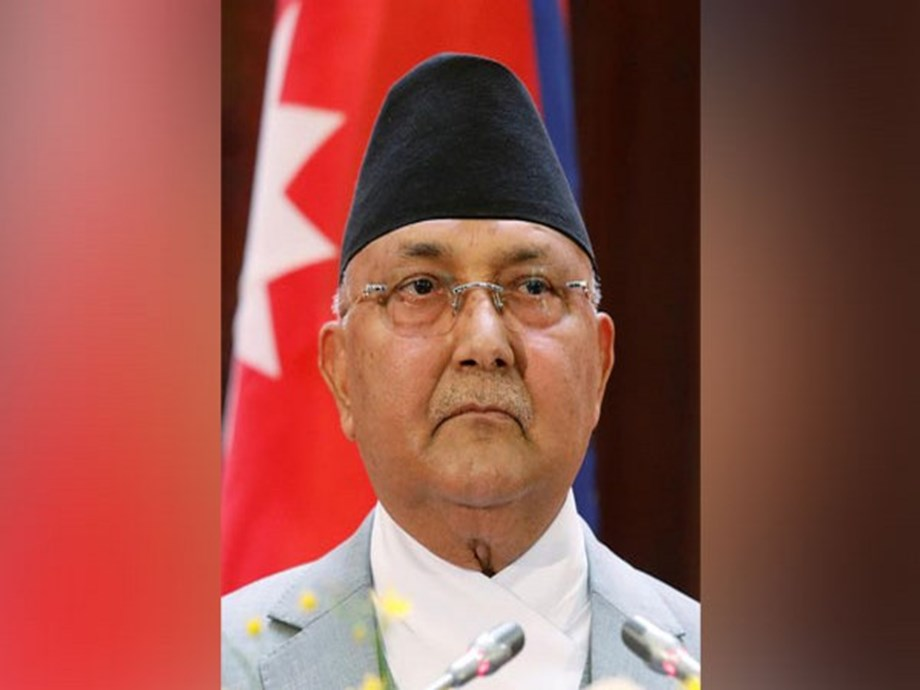 Nepal PM Oli's govt completes 2 years in power, says country on track to prosperity