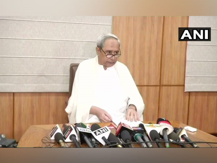 Party leaders urges Odisha Chief Minister Naveen Patnaik to contest from western region