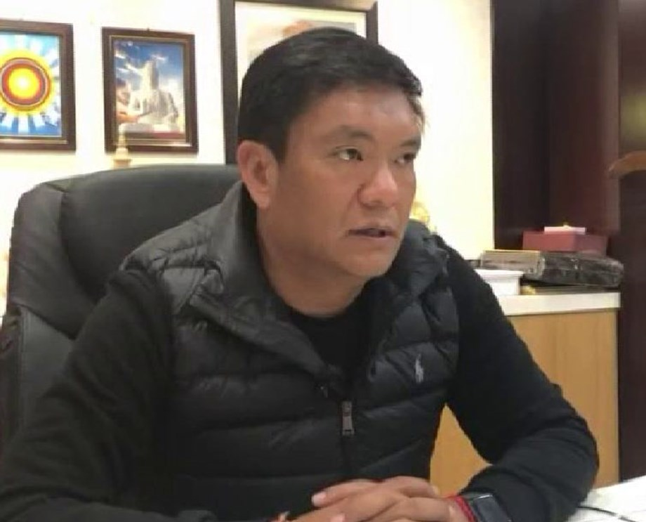 Pema Khandu to contest from Mukto seat in Arunachal assembly elections on April 11
