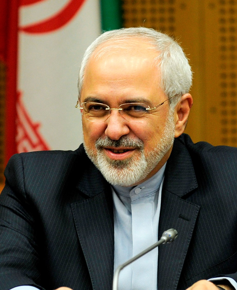 Iranian foreign minister heading to New York for U.N. conference -IRNA