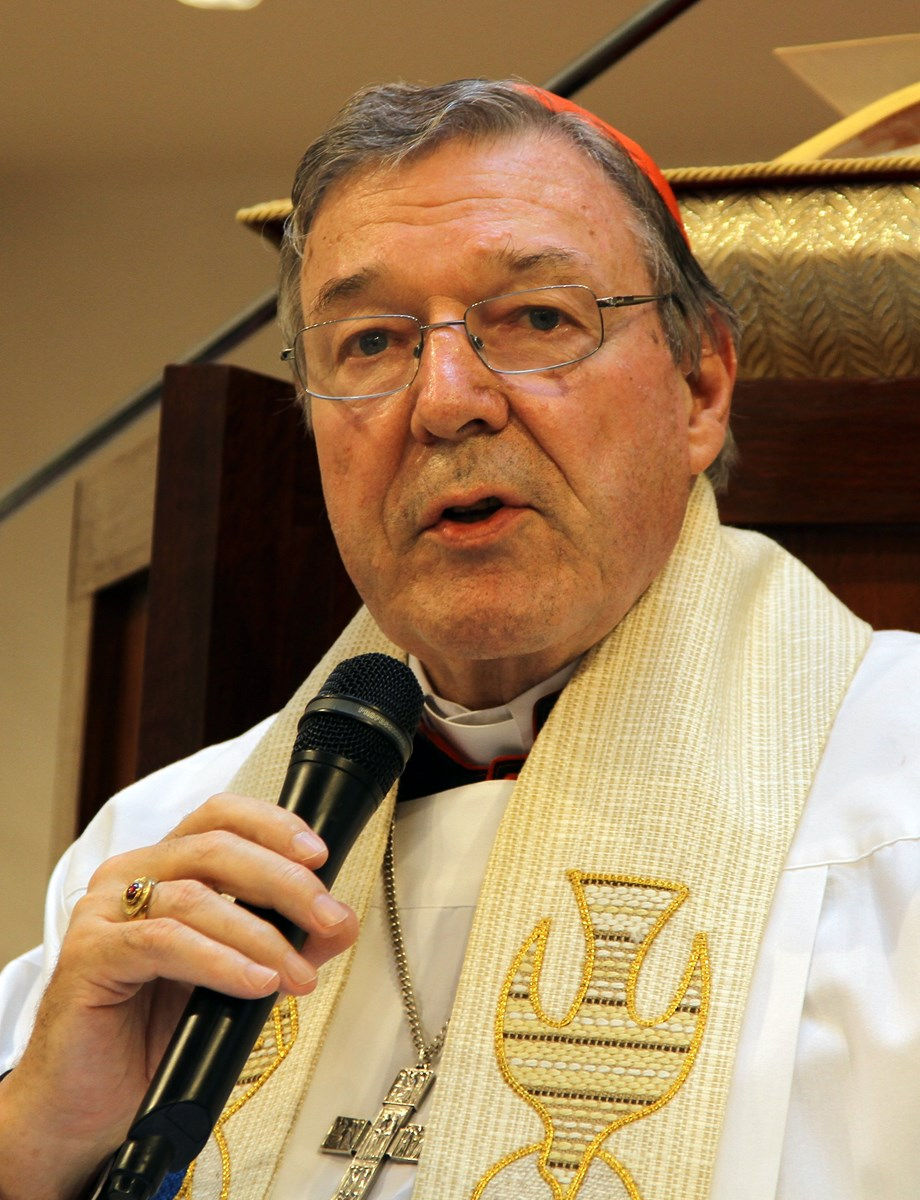 Ex-Vatican treasurer Pell appeals to Australia's High Court to overturn sex offence convictions