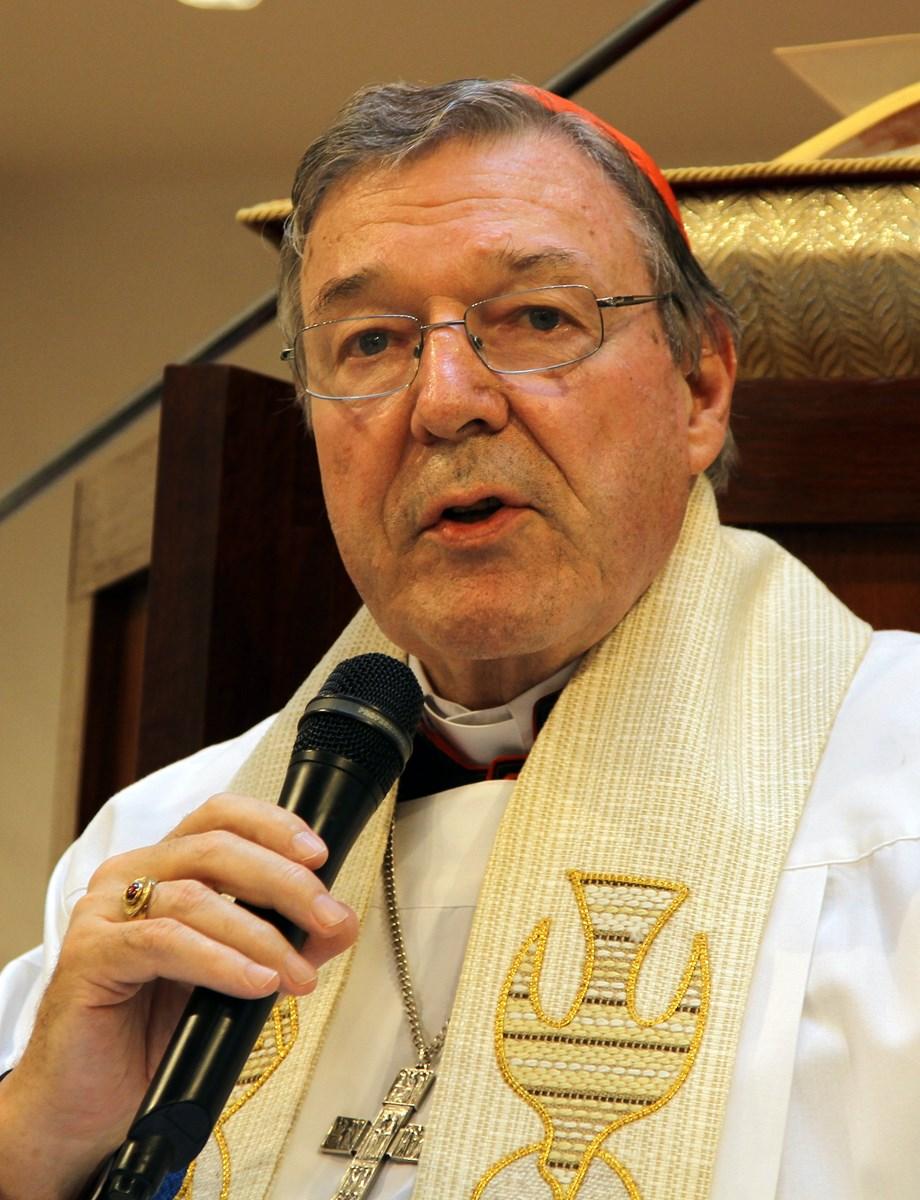 Australian prosecutors argue no grounds for ex-Vatican treasurer's final sex crimes appeal