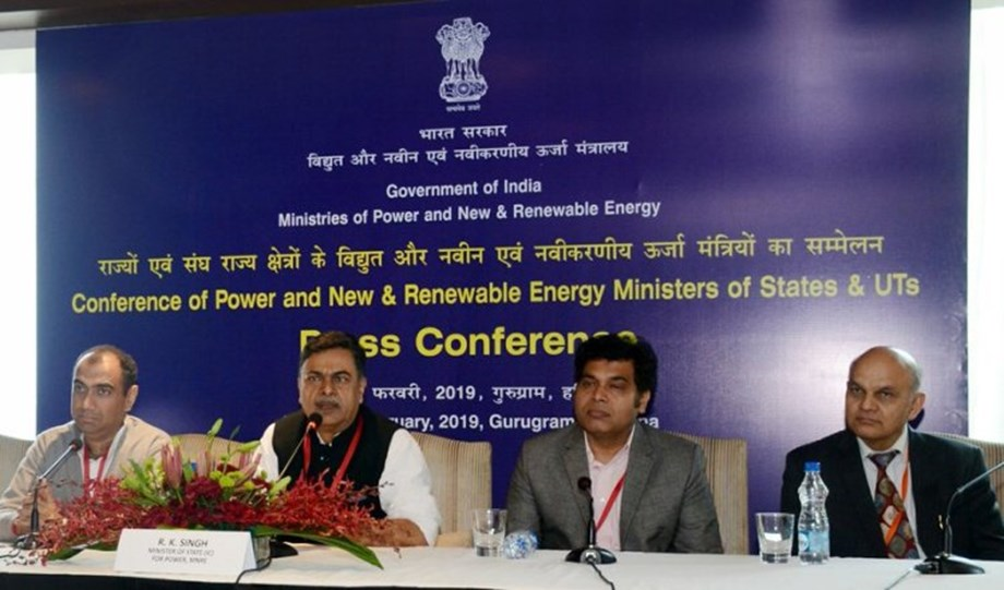 Power Ministry to bring norms to protect environment from ill-effects of lead-based equipment