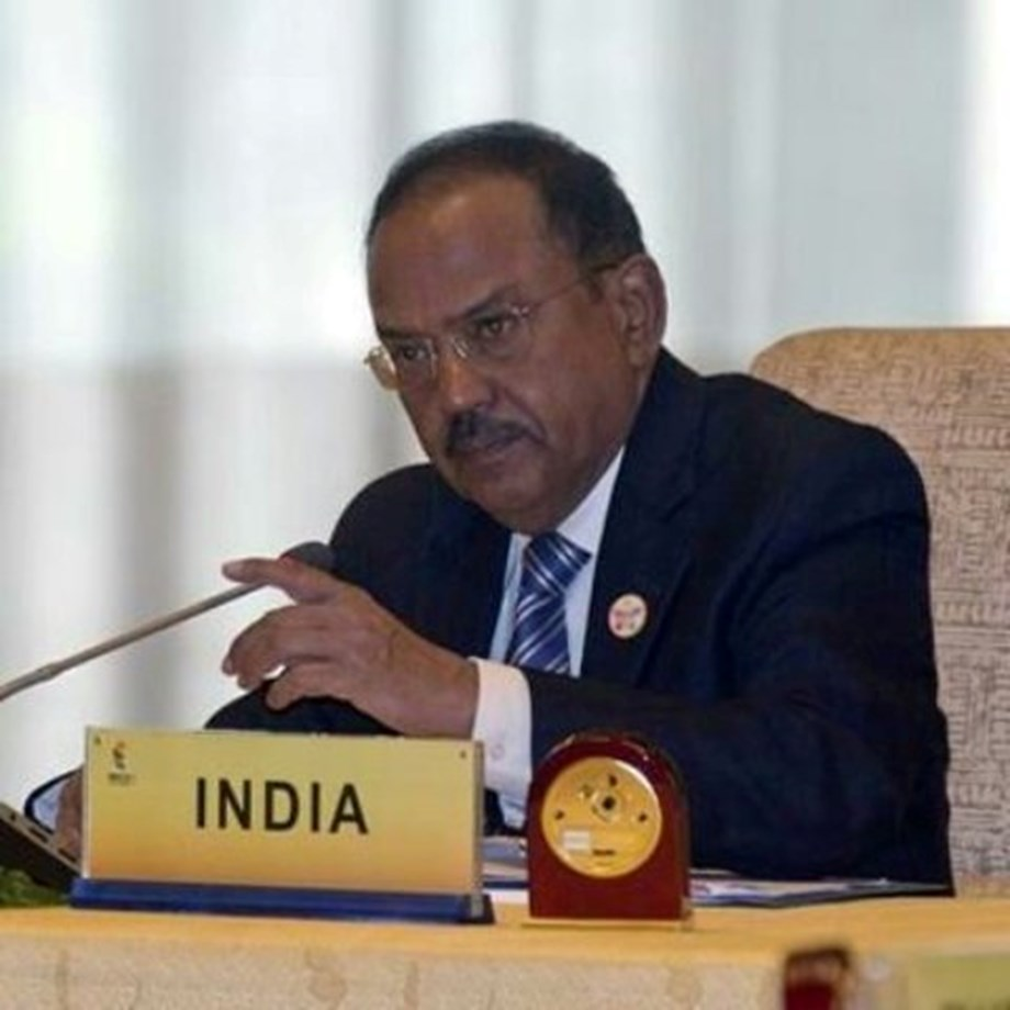 National Security Advisor Doval to review CRPF parade to mark 80th year of raising