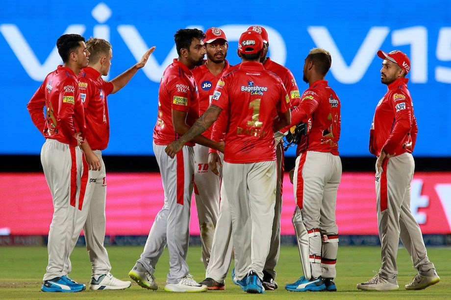 Punjab marred with double injury in second half of IPL