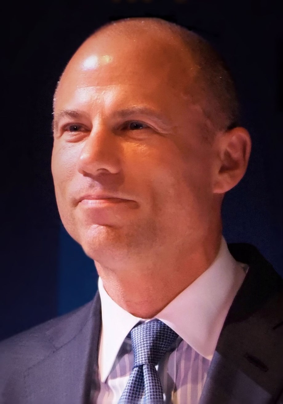 UPDATE 1-Lawyer Avenatti convicted for trying to extort Nike