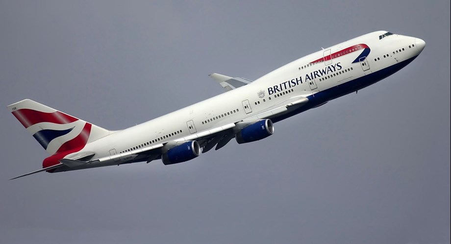 British Airways pilots ground planes in unprecedented 48-hour strike