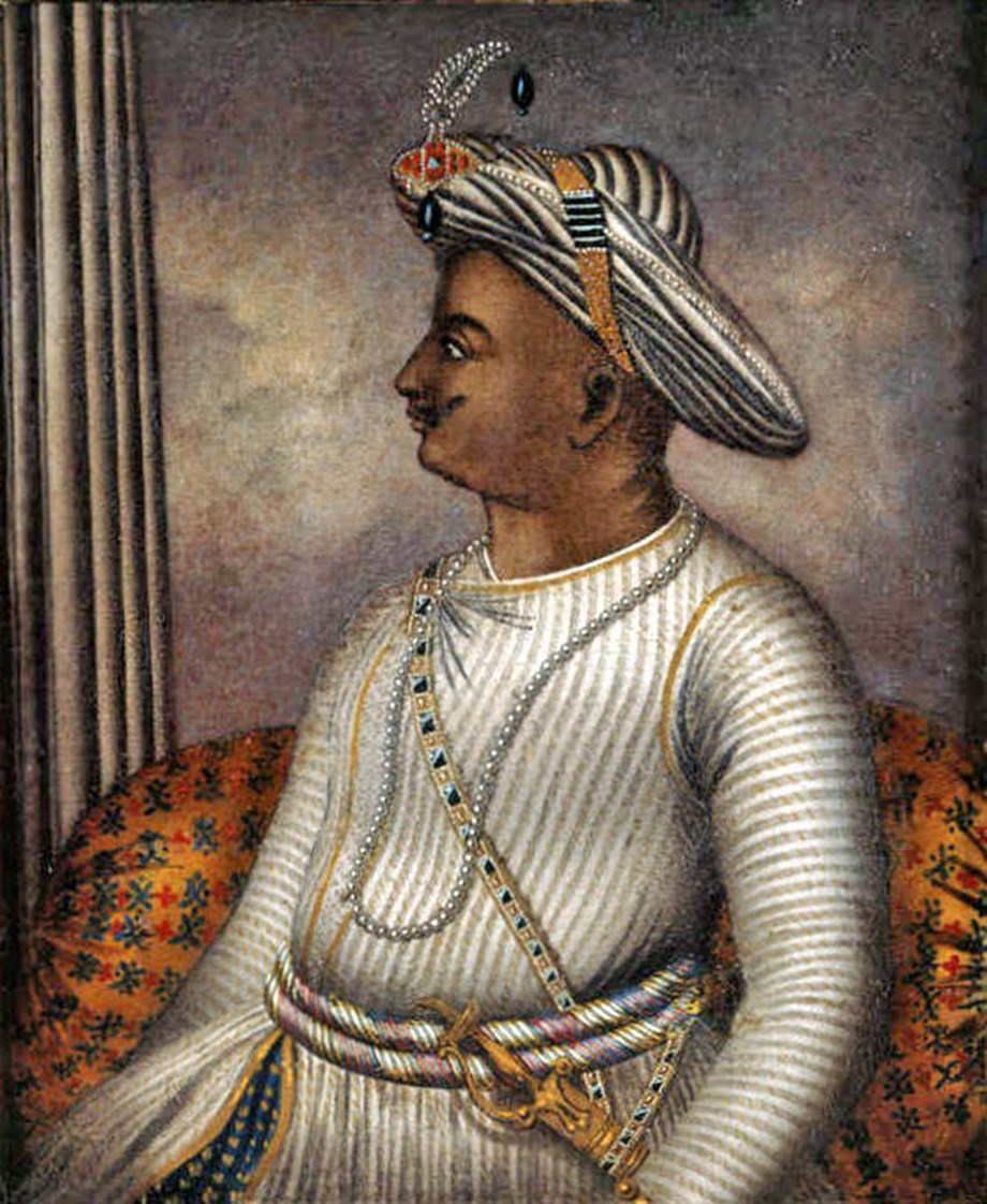 Edu Min seeks report on demand to remove Tipu lesson from history textbooks