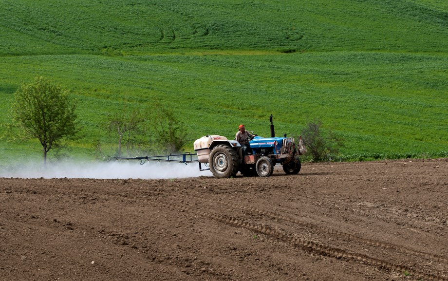 Thailand reverses ban of chemicals use in pesticides