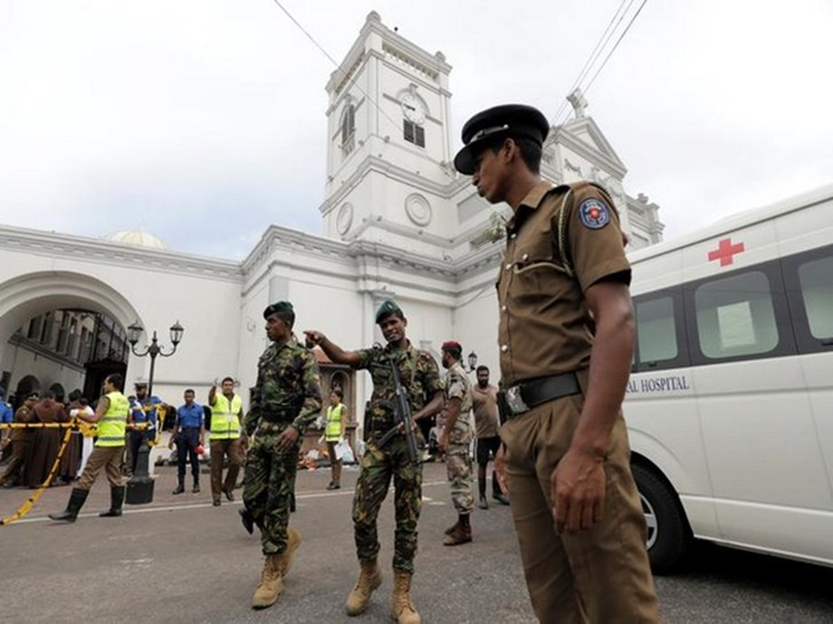 Lankan army probes video of man dressed as soldier during anti-Muslim riots