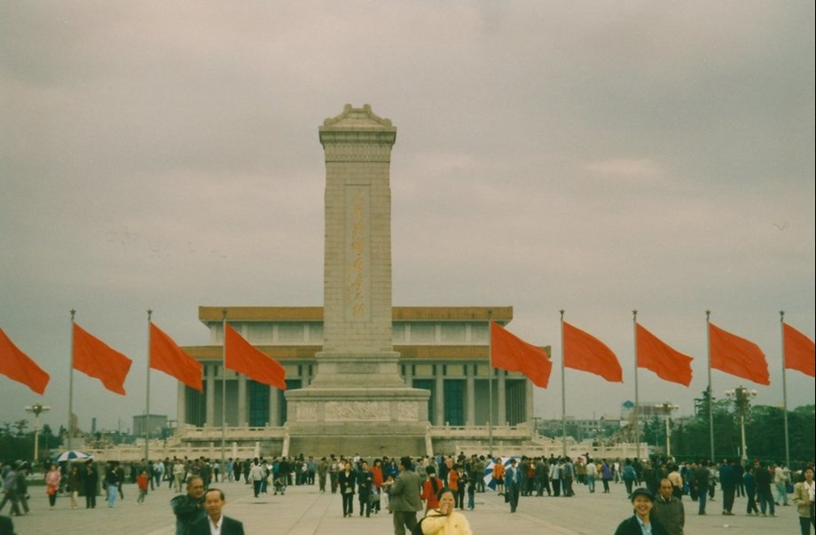 UN: Chinese citizens detained, threatened ahead of Tiananmen anniversary