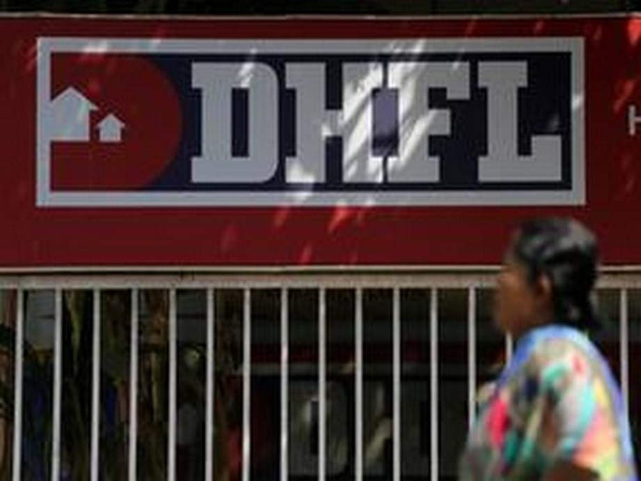 Crisis-DHFL says undergoing substantial financial stress