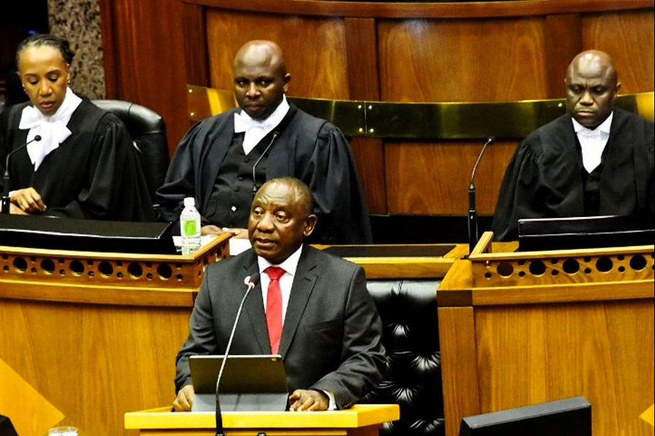 Govt to increase focus into more cross-cutting matters, President Ramaphosa says