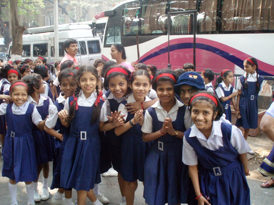 Schools not equipped with necessary infrastructure for girls to continue their education: Study