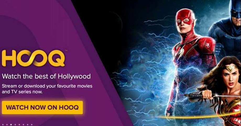 HOOQ ramping up content library to beat NetFlix, Amazon in