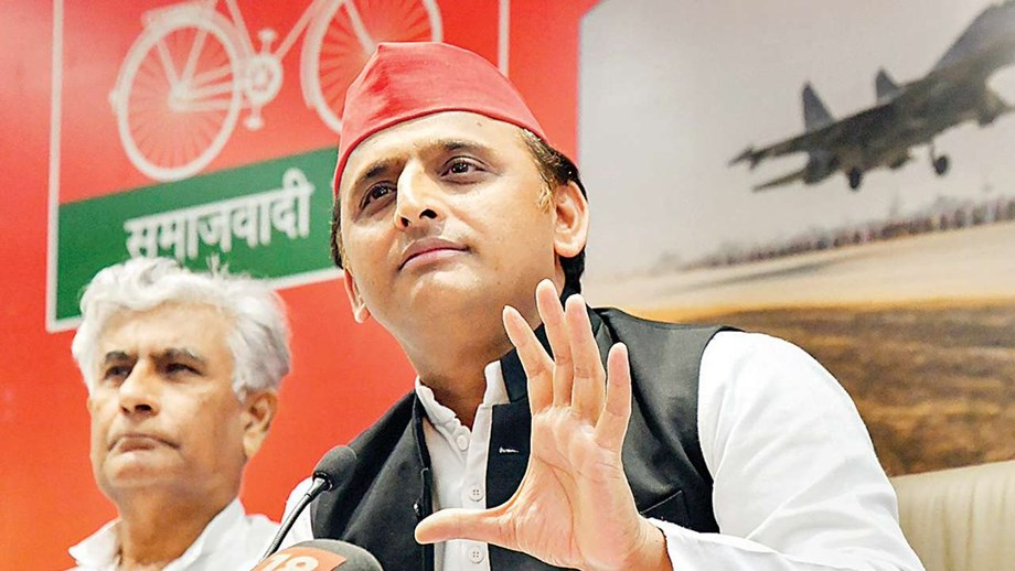 People still awaiting answer on propose of demonetisation: SP chief Akhilesh