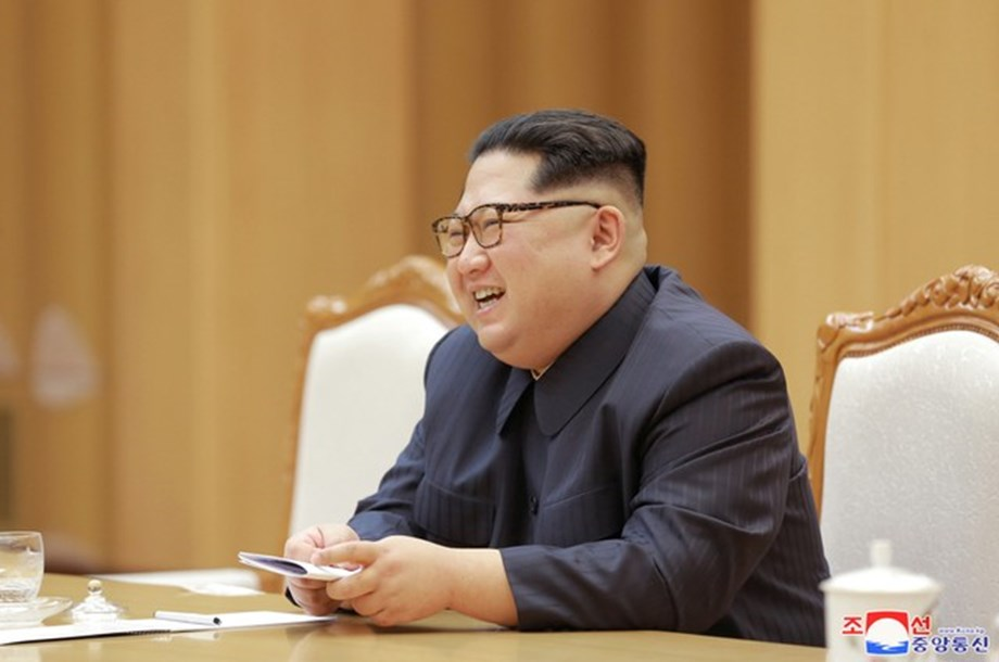 Moscow hopes Kim Jong Un will visit Russia next year