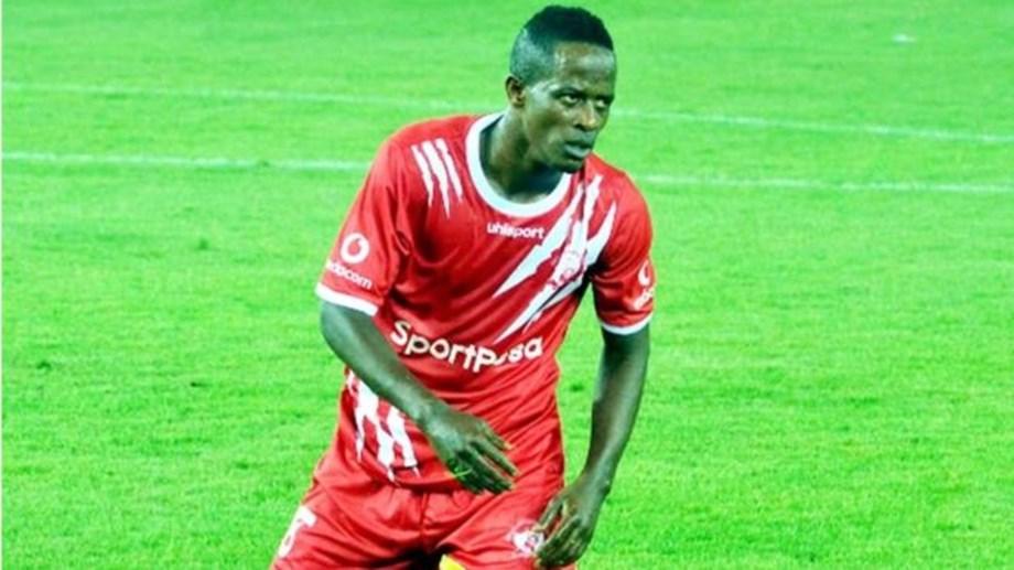 Amavubi vs Seychelles: Haruna Niyonzima recalled to Rwanda's football team