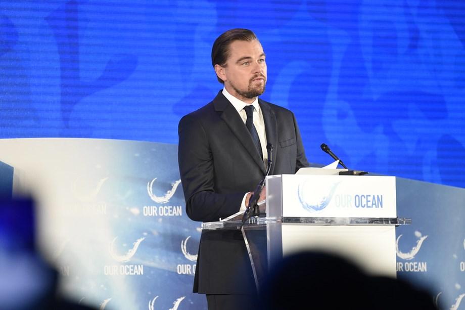 Leonardo DiCaprio expresses concern over Delhi pollution levels on Instagram