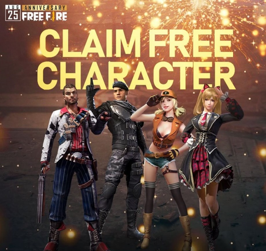 Garena's Free Fire: A mobile battle game with over 50 million daily active users