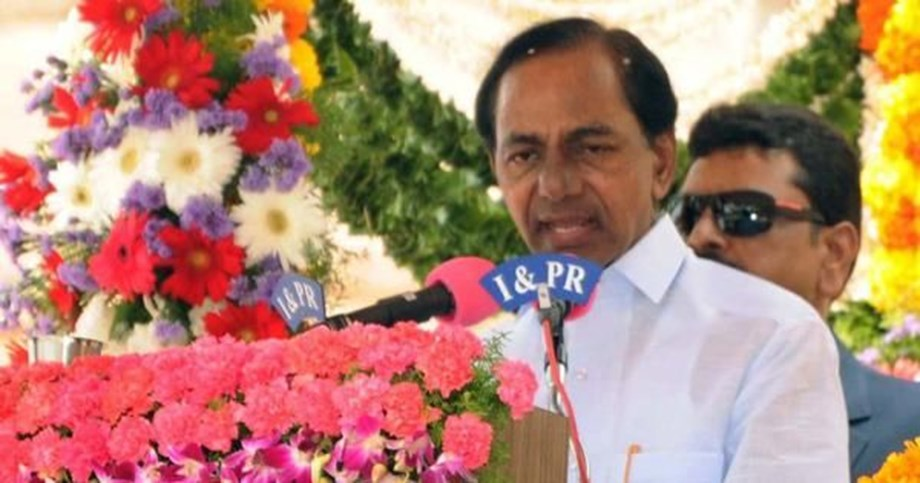 TRS leader says efforts to forge non-UPA, non-NDA coalition will continue