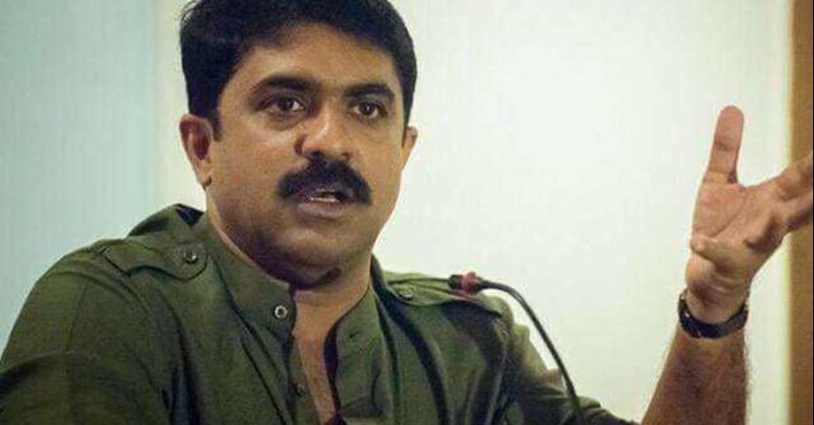 "GFP leader slams Congress for ""targetting"" Goa CM Parrikar over his health"