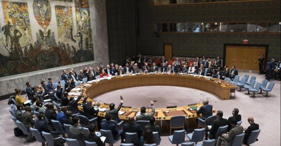 UNSC to hold emergency meeting Monday over Russia-Ukraine spat: Envoy